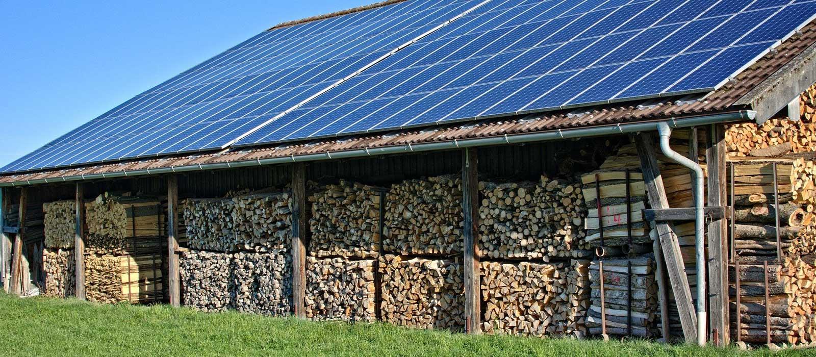Solar- Photovoltaikanlagen in Fürstenfeldbruck
